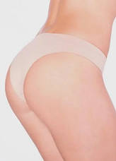 Бесшовные женские трусики BRASILIAN ТМ Giulia размер L/XL, фото 3