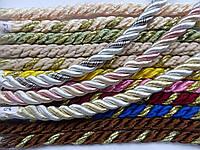 Декоративный шнур для натяжных потолков.