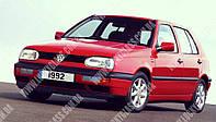 Volkswagen Golf (91-97), Лобове скло Фольксваген Гольф