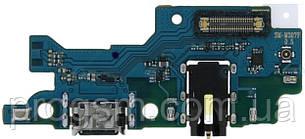 Разъем Зарядки Samsung Galaxy M30S Sm-M307F (С Платкой) H/C