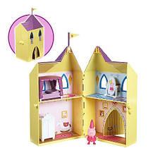Игровой набор Peppa серии Принцесса Замок Пеппы