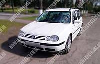 Volkswagen Golf (98-04), Лобове скло Фольксваген Гольф
