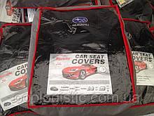 Авточехлы на Subaru Impreza 2007-2011 sedan, Favorite Субару Импреза