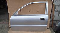 Дверь передняя левая Daewoo Lanos купе