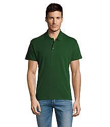 Рубашка поло SOL'S SUMMER II, Golf-green_275, размеры от XS до XXL