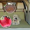 Подстилка для животных в автомобиль Pet zoom lounge Коврик для животных, авто-коврик для собак и кошек, фото 3