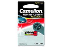 Батарейка LR27 Camelion Remote Control Plus Alkaline (A27-BP1)
