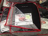 Авточехлы на Renault Duster 2010> wagon Favorite, Рено Дастер, фото 2