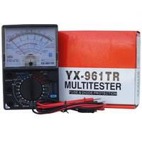 Мультиметр аналоговый стрелочный YX961TR