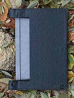 Кожаный чехол-книжка для планшета Lenovo Yoga Tablet 2 8'' 830F/830L TTX с функцией подставки, фото 1