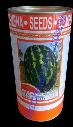 Семена арбуза «Роял Мэджести» 500 г, инкрустированные (Vitas), фото 2