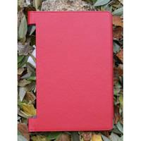Кожаный чехол-книжка для планшета Lenovo Yoga Tablet 2 8'' 830F/830L TTX с функцией подставки Красный