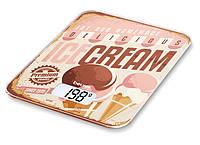 Кухонные весы Beurer KS 19 Icecream