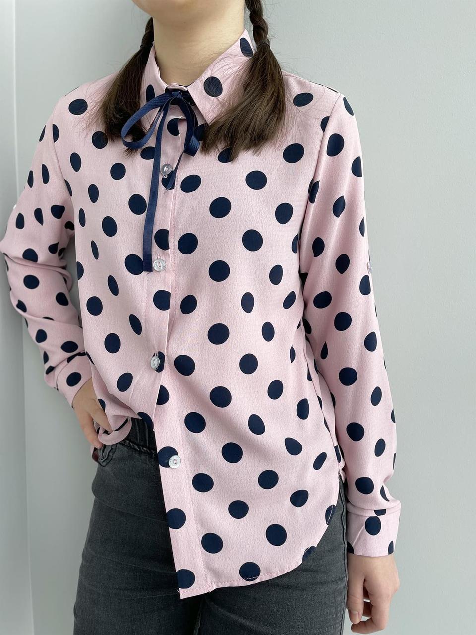 Блузка для дівчат підлітків Софт