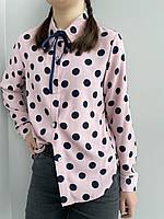 Блузка для дівчат підлітків Софт, фото 1