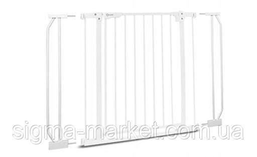 Ворота барьер для детей Lionelo Truus 110cm