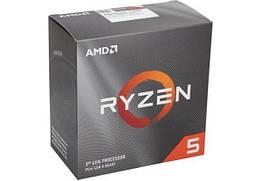 Процесор AMD Ryzen 5 3600 (100-100000031BOX)