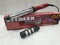 Щипці для завивки волосся (плойка) VITALEX VT-4003, фото 1