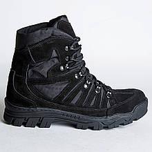 Ботинки Тактические, Демисезонные Комбат Черный