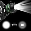 Налобний ліхтар BL POLICE 2188B 158000W T6 ліхтарик 1050 Lumen, фото 9