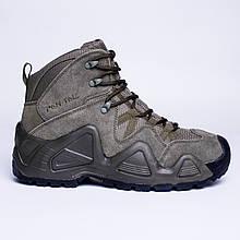Тактические Ботинки Pan-Tac Olive
