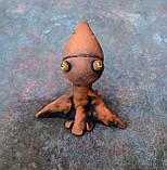 Керамічна фігурка Ворона, фото 4