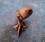 Керамічна фігурка Ворона, фото 5
