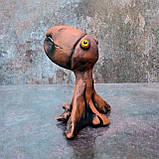 Керамічна фігурка Ворона, фото 6