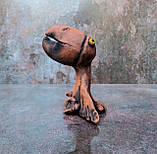 Керамічна фігурка Ворона, фото 7