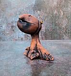 Керамічна фігурка Ворона, фото 9