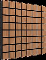 Vicoustic Flexi Wood Ultra Lite звукопоглощающая и отражающая панель (6шт), фото 1