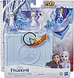 Игровой набор Frozen  Арендель с Эльзой, фото 3