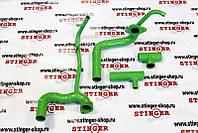"""Система охлаждения """"Турботема"""" для а-м  ВАЗ 2101-07 16V"""
