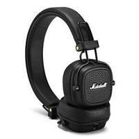 Наушники MARSHALL Major III Bluetooth, черные