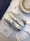 Женские кроксы Crocs LiteRide™ Clog серые 36 р., фото 2