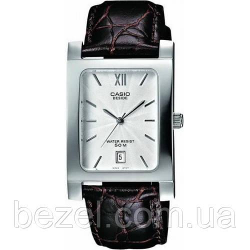 Мужские часы Casio BEM-100L-7AVEF