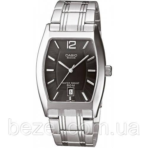 Мужские часы Casio BEM-106D-1AVEF