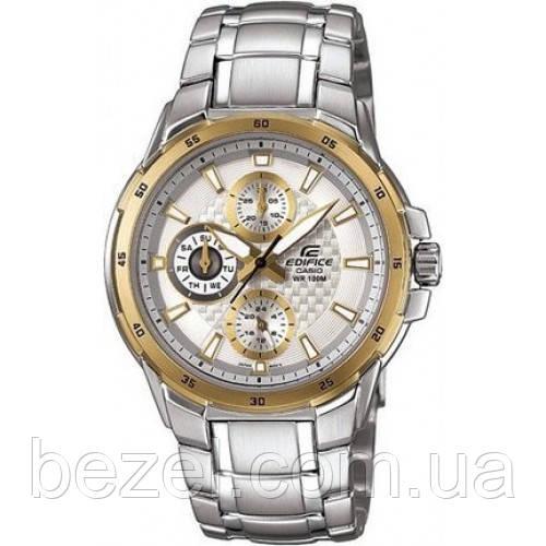 Мужские часы Casio EF-337DB-7AVDF