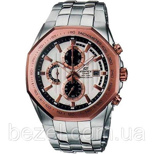 Мужские часы Casio EF-531D-7AVDF