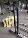 Металеві конструкції  на замовлення ЛОФТ, фото 4