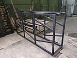 Металеві конструкції  на замовлення ЛОФТ, фото 5