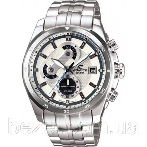 Мужские часы Casio EF-557D-7AVDF