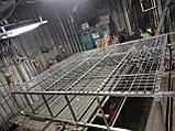 Металеві конструкції  на замовлення ЛОФТ, фото 6