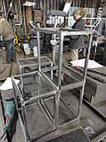 Металеві конструкції  на замовлення ЛОФТ, фото 7