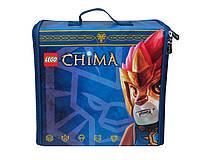 Бокс LEGO Chima для хранения и игры