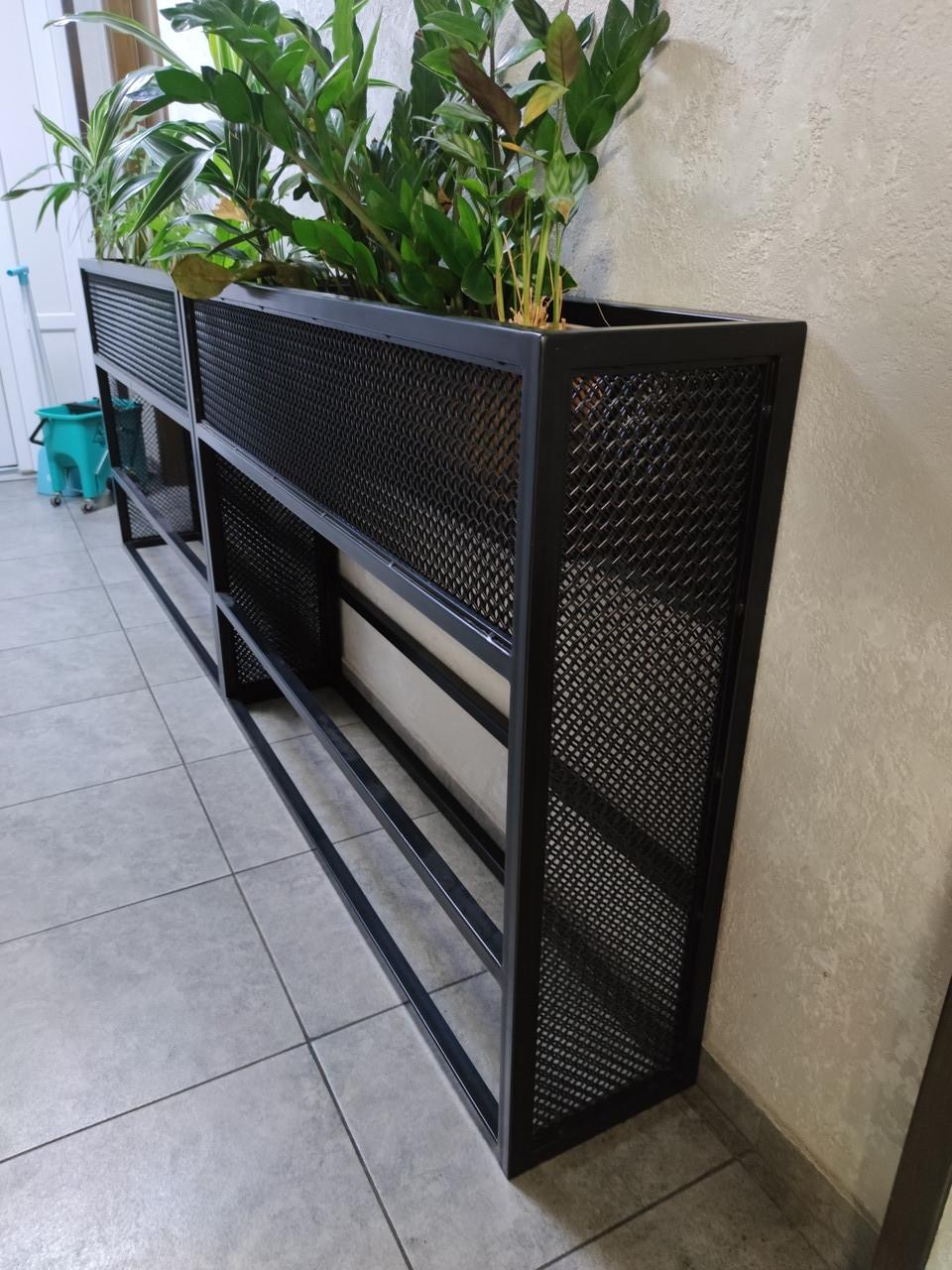 Металеві конструкції  на замовлення ЛОФТ