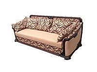 Ортопедический диван еврокнижка Комфорт, фото 1
