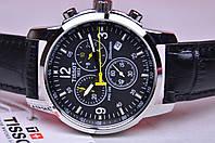 Мужские часы TISSOT PRC200 T17.1.526.52 сапфир