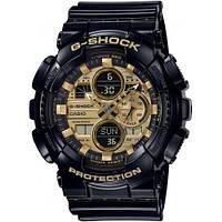 Мужские часы Casio GA-140GB-1A1ER