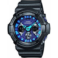 Мужские часы Casio GA-200SH-2AER